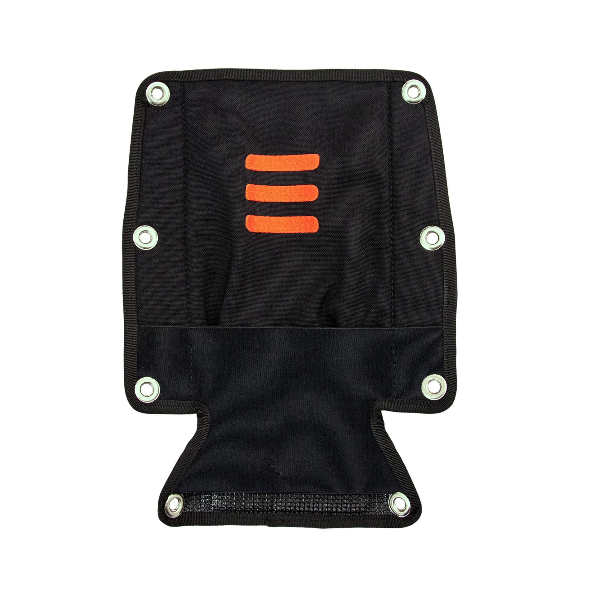 Комфортна подложка за гърба с джоб за буй BACKPLATE SOFT PAD – Tecline
